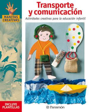 TRANSPORTE Y COMUNICACIONES