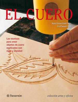EL CUERO -ARTES Y OFICIOS-
