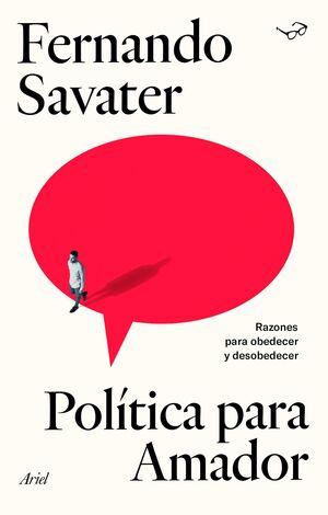 POLÍTICA PARA AMADOR
