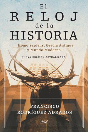 EL RELOJ DE LA HISTORIA