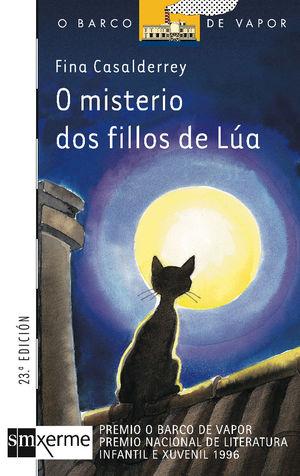 O MISTERIO DOS FILLOS DE LÚA