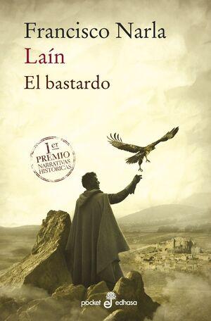 LAIN EL BASTARDO BOLSILLO