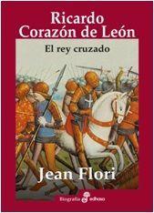 RICARDO CORAZON DE LEON