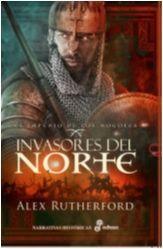 EL IMPERIO DE LOS MOGOLES 1. INVASORES DEL NORTE
