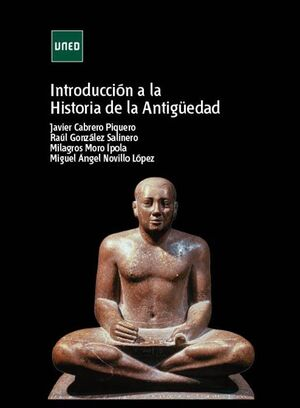 INTRODUCCIÓN A LA HISTORIA DE LA ANTIGÜEDAD
