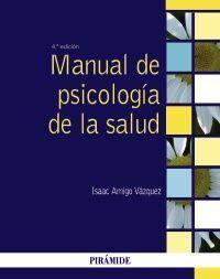 MANUAL DE PSICOLOG¡A DE LA SALUD