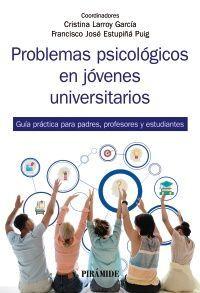 PROBLEMAS PSICOLÓGICOS EN JÓVENES UNIVERSITARIOS