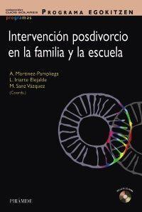 MANUAL DE INTERVENCIÓN POSDIVORCIO PARA MADRES Y PADRES