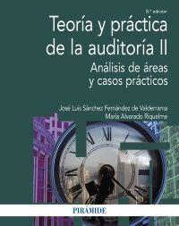 TEORIA Y PRACTICA DE LA AUDITORIA II