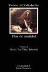 FLOR DE SANTIDAD