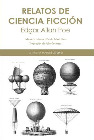 RELATOS DE CIENCIA FICCION