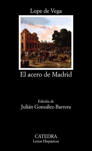 EL ACERO DE MADRID