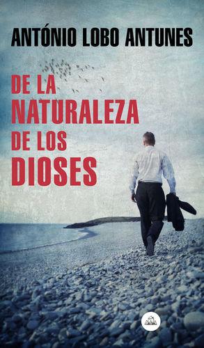 DE LA NATURALEZA DE LOS DIOSES