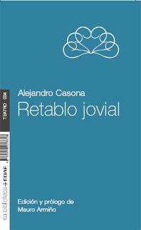 RETABLO JOVIAL