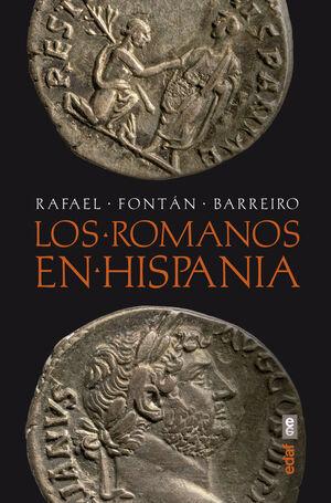 LOS ROMANOS EN HISPANIA