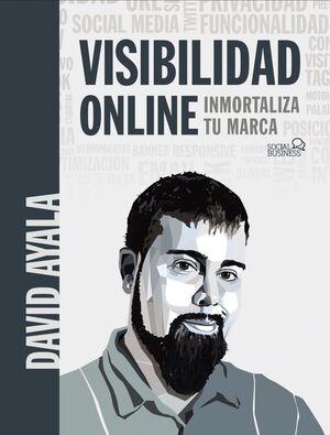 VISIBILIDAD ONLINE. INMORTALIZA TU MARCA