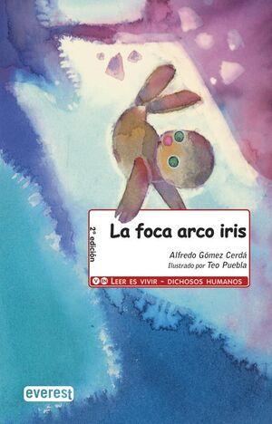 LA FOCA ARCO IRIS