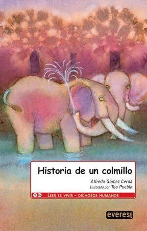HISTORIA DE UN COLMILLO