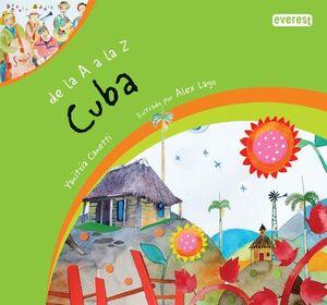 DE  LA A A LA Z. CUBA