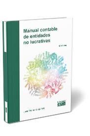 MANUAL CONTABLE DE ENTIDADES NO LUCRATIVAS 2020  (4ª EDIC.)