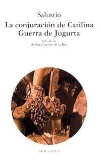 CONJURACION DE CATILINA / GUERRA DE JUGURTA