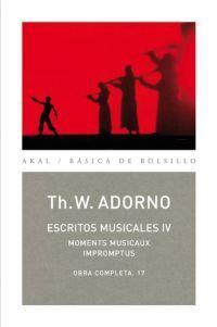 ESCRITOS MUSICALES IV
