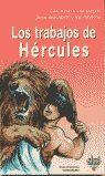 TRABAJOS DE HERCULES