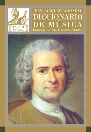 DICCIONARIO DE MUSICA