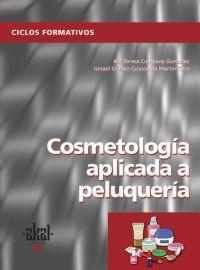 COSMETOLOGIA APLICADA PELUQUERIA (CF) PACK
