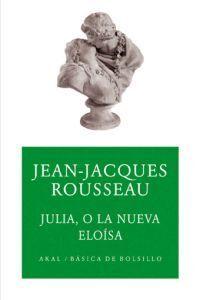 JULIA O LA NUEVA ELOISA