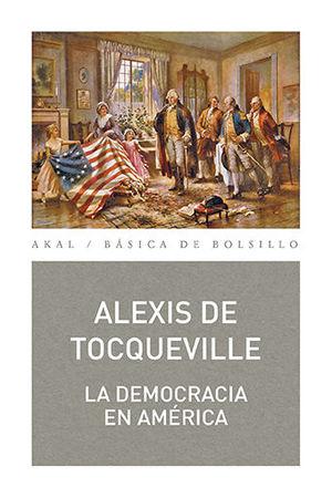 DEMOCRACIA EN AMERICA