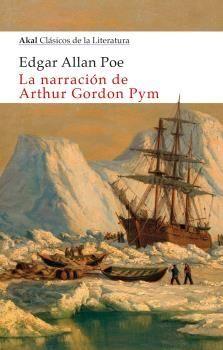 LA NARRACION DE ARTHUR GORDON PYM