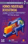 HORNOS INDUSTRIALES DE RESISTENCIAS