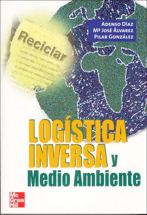 LOGISTICA INVERSA Y MEDIO AMBIENTE