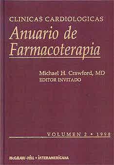 ANUARIO DE FARMACOTERAPIA VOLUMEN 2, 1998