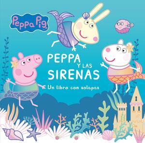 PEPPA Y LAS SIRENAS (PEPPA PIG)