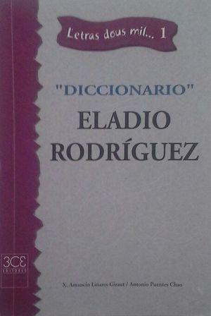 DICCIONARIO ELADIO RODRÍGUEZ