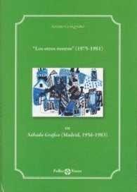 LOS OTROS ROSTROS (1975-1811) EN SABADO GRAFICO (MADRID, 1856-1983)
