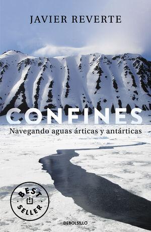 CONFINES. NAVEGANDO AGUAS ARTICAS Y ANTARTICAS