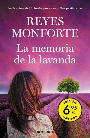 LA MEMORIA DE LA LAVANDA