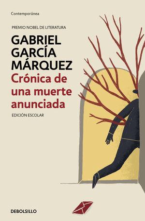 CRÓNICA DE UNA MUERTE ANUNCIADA (ED.