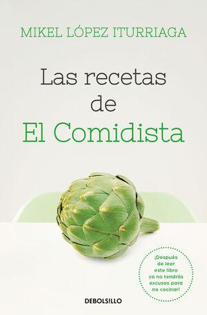 LAS RECETAS DE EL COMIDISTA