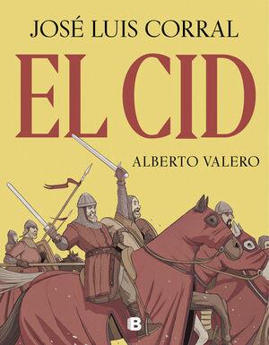 CID, EL (NOVELA GRAFICA)