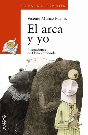 EL ARCA Y YO