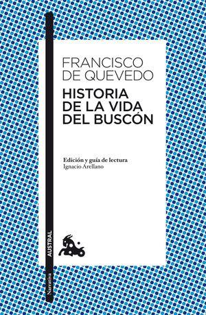HISTORIA DE LA VIDA DEL BUSCÓN ED IGNACIO ARELLANO