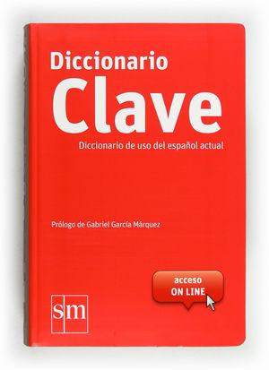 DICCIONARIO CLAVE 2012