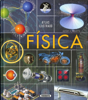 ATLAS ILUSTRADO - FÍSICA