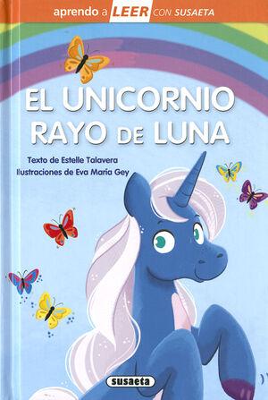 UNICORNIO RAYO DE LUNA EL