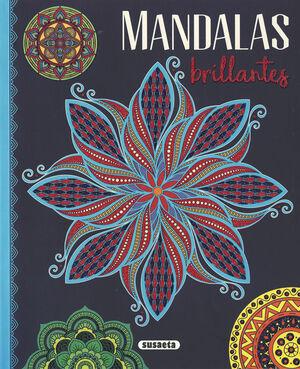 MANDALAS BRILLANTES