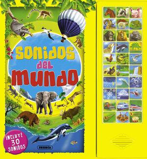 SONIDOS DEL MUNDO